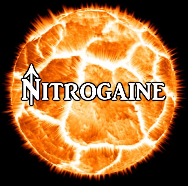 Nitrogaine